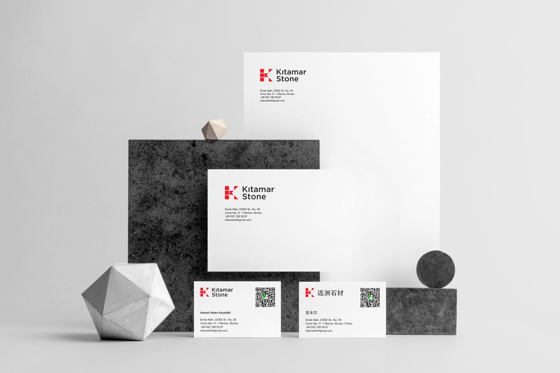 what is corporate identity design